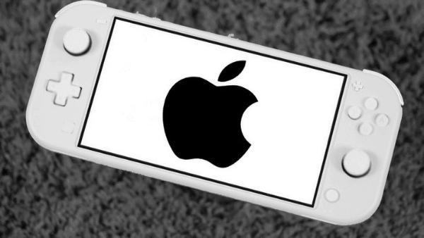 苹果将发手柄游戏机?对打Switch会有戏吗