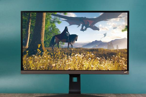 4K影音娱乐新选择!明基EW2880U显示器上市