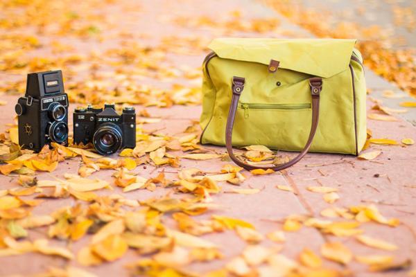拍摄最美秋季风光 这几款高像素的微单最值得选购