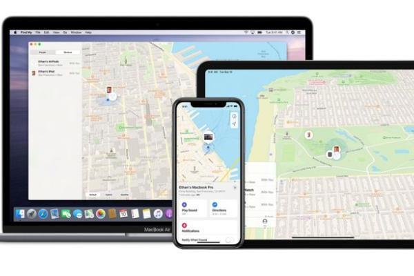 苹果推送全新固件,升级AirPods Pro防丢模式