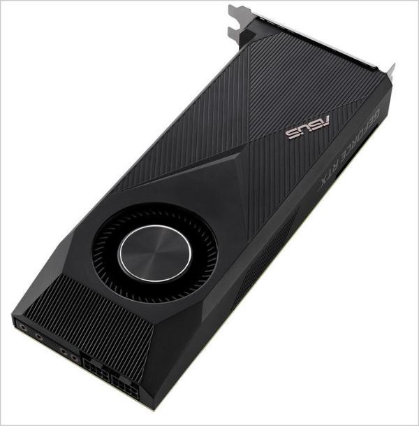 配备双槽涡扇设计 华硕推出新款3070 Ti显卡