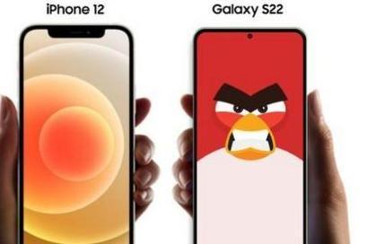 比iPhone 13要轻薄 三星S22将成最薄旗舰